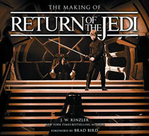 Image: Making of Star Wars Episode VI: Return of Jedi HC  - Lucasbooks