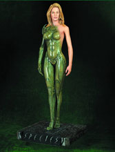 Image: Species Statue: Sil  (1/4 scale) -