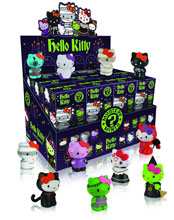 Image: Hello Kitty Mystery Minis 24-piece Display  -
