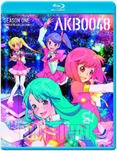 Image: Akb0048 Season 01 BluRay  -