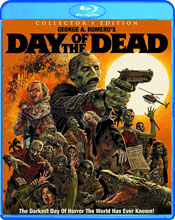 Image: Day of the Dead Collector's Edition BluRay  -