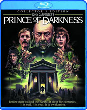 Image: Prince of Darkness BluRay  -