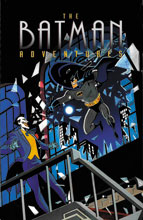 Image: Batman Adventures Vol. 01 SC  - DC Comics