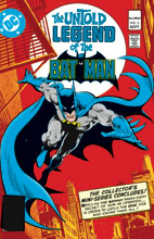 Image: Tales of the Batman: Len Wein HC  - DC Comics