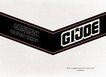 Image: G.I. Joe Complete Collection Vol. 06 HC  - IDW Publishing