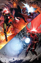 Image: Avengers and X-Men: Axis #2