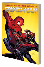 Image: Miles Morales: The Ultimate Spider-Man Vol. 01 - Revival SC  - Marvel Comics