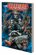 Image: Guardians of the Galaxy by Abnett and Lanning: The Complete Collection Vol. 02 SC  - Marvel Comics