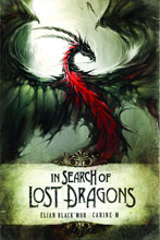 Image: In Search of Lost Dragons HC  - Dynamite