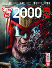 Image: 2000 AD Pack  (Oct 2014) - Rebellion / 2000AD
