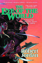 Image: Eye of the World: The Graphic Novel Vol. 03 SC  - Tor Books