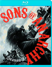 Image: Sons of Anarchy Season 03 BluRay  -