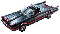 Image: Batman Classic TV Series 19-Inch Batmobile  -