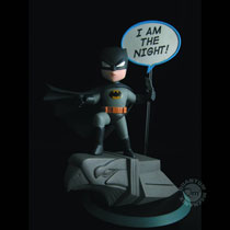 Image: Batman: The Animated Series Q-Pop Figure: Batman  -