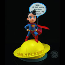 Image: DC Comics Q-Pop Figure: Superman  -