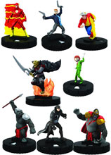 Image: DC Heroclix: Flash Booster Brick  -