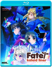 Image: Fate/Kaleid Liner Prisma Illya Complete Collection Blu-ray  -