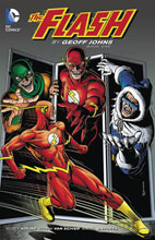 Image: Flash by Geoff Johns Book 01 SC  - DC Comics