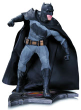 Image: Batman v Superman Dawn of Justice Statue: Batman  - DC Comics