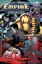 Image: Empire: Uprising Vol. 01 SC  - IDW Publishing