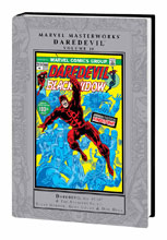 Image: Marvel Masterworks: Daredevil Vol. 10 HC  - Marvel Comics