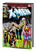 Image: Uncanny X-Men Omnibus Vol. 03 HC  (Paul Smith cover) - Marvel Comics