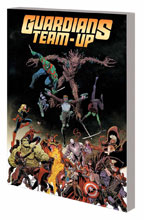 Image: Guardians Team-Up Vol. 01: Guardians Assemble SC  - Marvel Comics