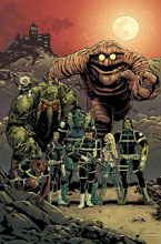 Image: Howling Commandos of S.H.I.E.L.D. #1 by Schoonover Poster  - Marvel Comics