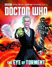Image: Doctor Who Graphic Novel #21: The Eye of Torment SC  - Panini Uk Ltd