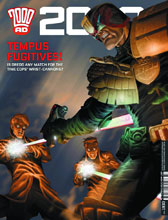 Image: 2000 AD Pack  (Oct 2015) - Rebellion / 2000AD