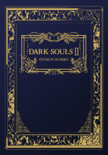 Image: Dark Souls II: Design Works HC  - Udon Entertainment Inc