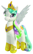 Image: Aurora My Little Pony Princess Celestia 15-Inch Plush  -