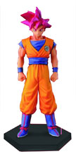 Image: Dragonball Z DXF Chozousyu Vol. 03 Figure: God Son Goku  -