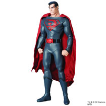 Image: DC Real Action Hero: Red Son Superman  -