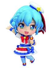 Image: Pripara: Dorothy West Fortune Party Cyalume Nendoroid Co-De  -