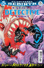 Image: Detective Comics #942 (Monster Men) - DC Comics