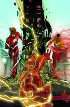 Image: Flash #9 - DC Comics