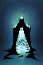 Image: Batman Vol. 10: Epilogue HC  - DC Comics