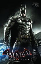Image: Batman: Arkham Knight Vol. 03 SC  - DC Comics