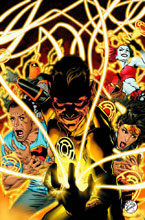 Image: Sinestro Vol. 04: Fall of Sinestro SC  - DC Comics