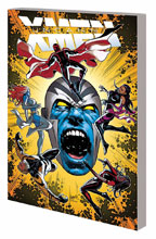 Image: Uncanny X-Men: Superior Vol. 02 - Apocalypse Wars SC  - Marvel Comics