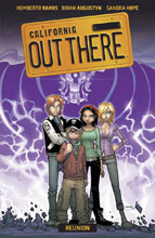Image: Out There Vol. 03 SC  - Boom! Studios