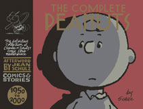 Image: Complete Peanuts: Comics & Stories 1950-2000  (Vol. 26) HC - Fantagraphics Books
