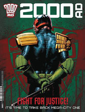 Image: 2000 A.D. Pack  (AUG16) - Rebellion / 2000AD