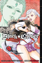Image: Black Clover Vol. 03 SC  - Viz Media LLC