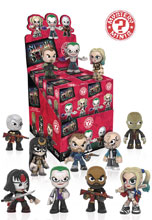 Image: Suicide Squad Mystery-Minis Vinyl Figures Assortment  - Funko