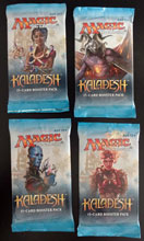Image: Magic the Gathering Booster Pack: Kaladesh  - Wizards of The Coast