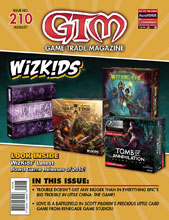 Image: Game Trade Magazine #212 - Diamond Publications