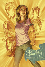 Image: Buffy the Vampire Slayer Season 11 #12 - Dark Horse Comics
