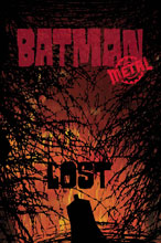 Image: Batman: Lost #1 (Metal) - DC Comics